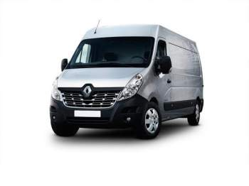 New Renault Master LWB Med Roof Business Plus LM35 DCi 130 December 2018 68 plate
