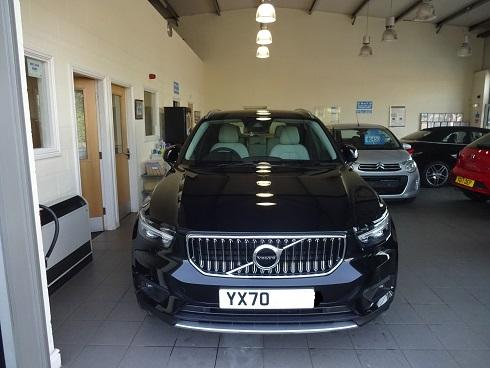Brand New Volvo XC40 D4 Automatic