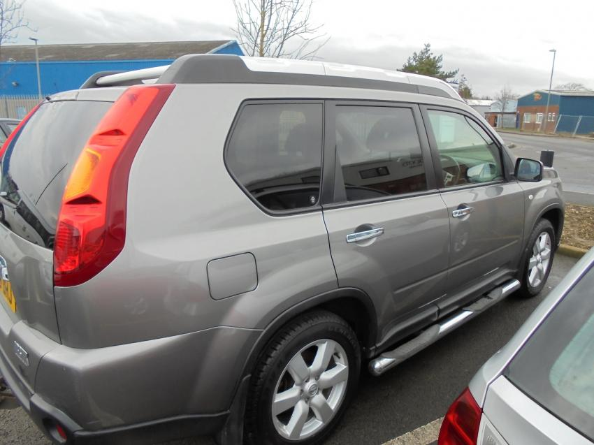 Nissan X-Trail SORRY SOLD