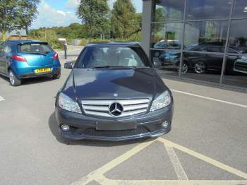 Mercedes Benz C220 SORRY SOLD