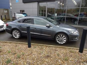 VW CC Coupe SORRY SOLD