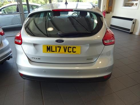 Ford Focus 1.0 T Ecoboost Sorry Sold